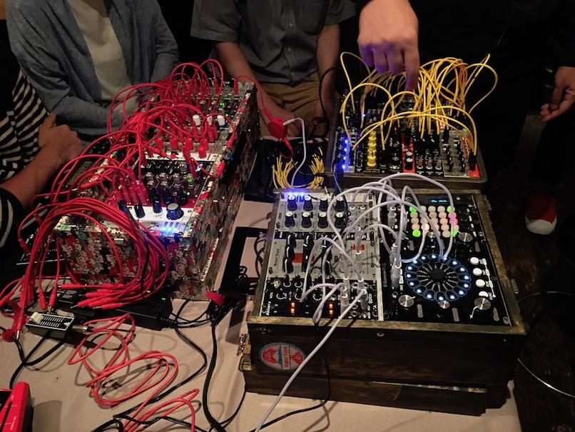 mugenkidou plays modulars